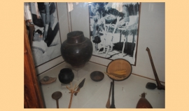 Choma Museum & Crafts Centre Exhibitions & Public Programmes