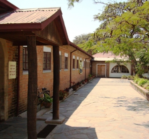 About Choma Museum & Crafts