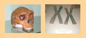 Archaeology Gallery - The origin of Human Beings in Zambia