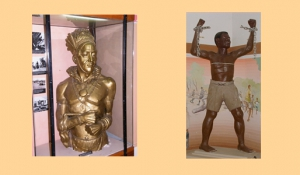 History Gallery - The Story of Man in Zambia